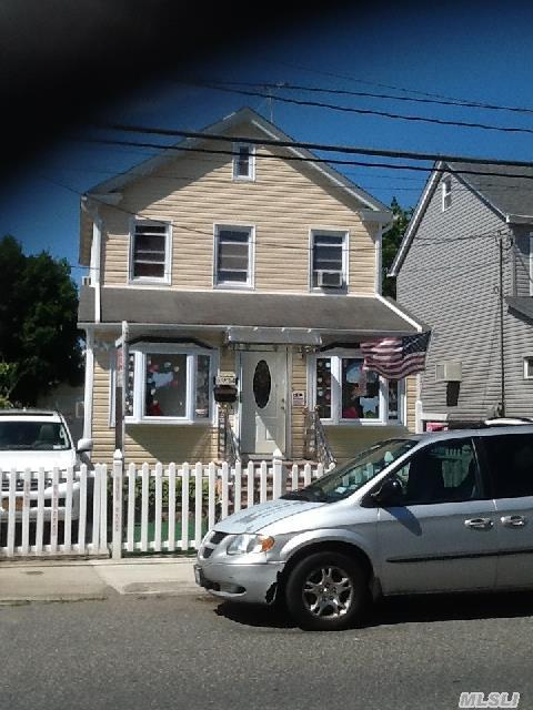 Sold - 89-34 212th Pl, Queens Village, NY 11427