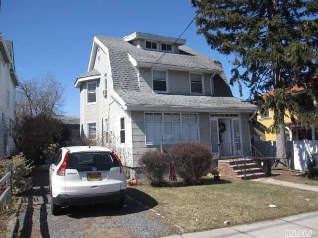 Sold - 33-10 150th Pl, Flushing, NY 11354