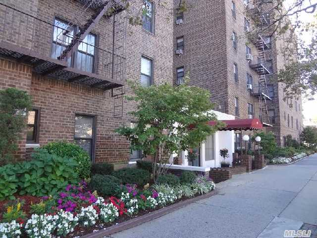 Sold - 71-11 Yellowstone Blvd #7P, Forest Hills, NY 11375