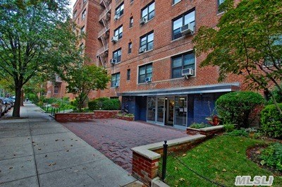 Sold - 110-45 71 Rd #2J, Forest Hills, NY 11375