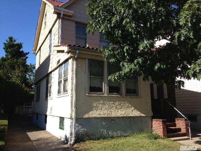 Sold: 89-19 Aubrey Ave, Glendale, NY 11385